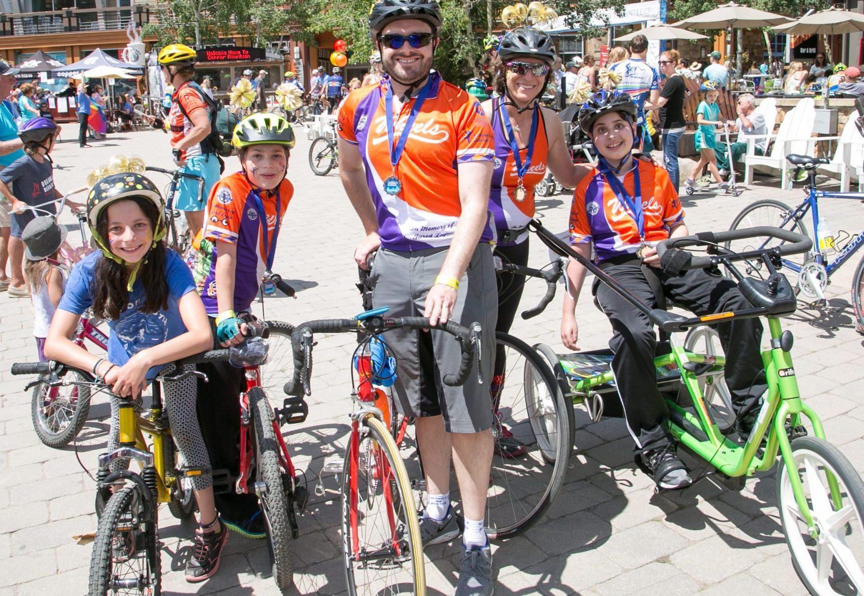 CANCELED: Koby Training Ride