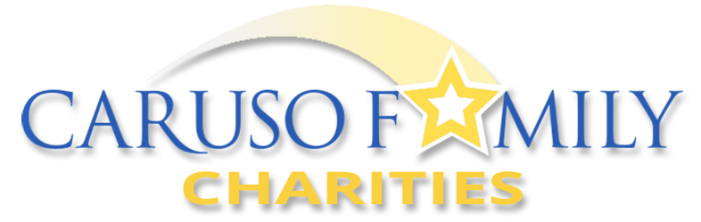 CARUSO FAMILY CHARITIES