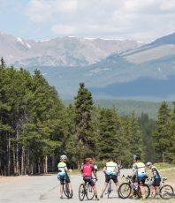 CANCELED: Squaw Pass Climb